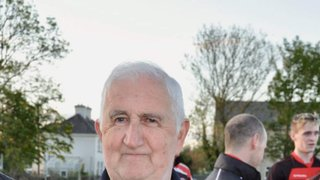 Unexpected Passing of Pat Cotter Mungret Regional FC