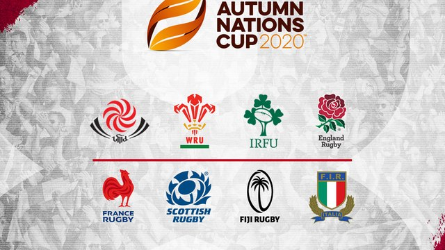 Watch England Rugby for free this month