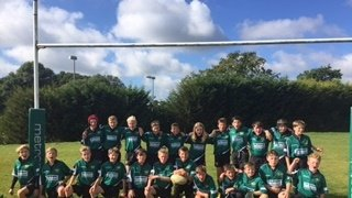Heathfield put in strong team performance at Tunbridge Wells