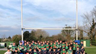 H&W U15 bandits take Galway