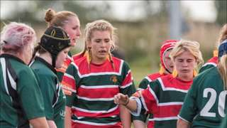 Lincoln Ladies v Scunthorpe