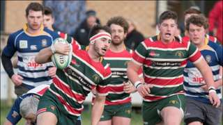 More from Lincoln Second XV v Mansfield