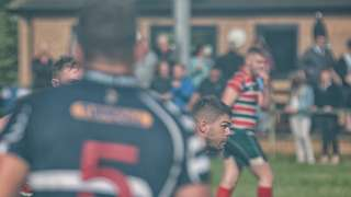 Lincoln first XV v Newark NLD cup aug 31 2019