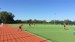 Mens 1XI vs Chelmsford - September 26th 2015