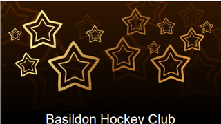 End Of Season Awards Evening - See you Saturday Night!