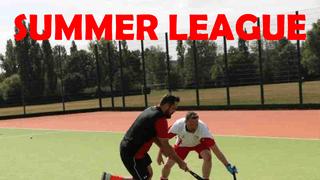 SUMMER LEAGUE DATES - Maldon & Brentwood