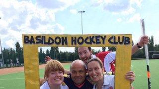 #HockeyFest Club Day 2017