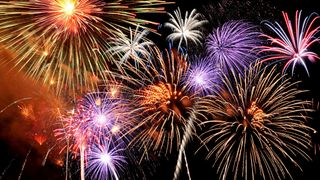 FIREWORKS NIGHT - Sat 4th Nov - Something for all ages! - Click for more details...
