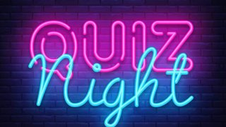 Luton Town Hockey Club Quiz night