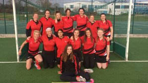 Victory for Luton Ladies 1s