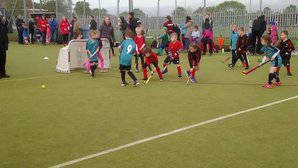 Under 8's and Under10's both finish 3RD
