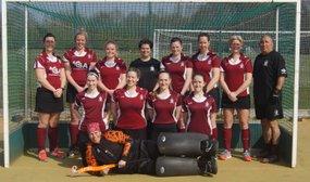 Mid Sussex Ladies 1's 2 - 0 Crawley Ladies 1's