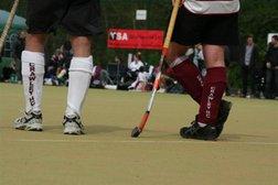 Hockey Training - Oriel School