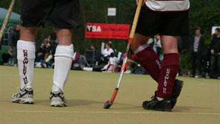 Hockey Training - Oriel School