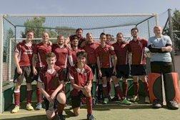 Crawley HC XI    3   Southwick HC XI  2