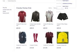 Need any Club Kit?