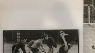 Crawley Museum Sports Exhibition 2019