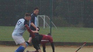12th October 2019 Men's 2s 5 Lewes 3, Men's 3s 1 South Saxons 3