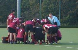 Crawley 1XI    4     Gillingham Anchorians 1XI 4