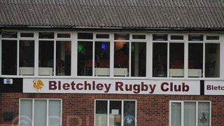 Bletchley Ladies vs peterborough Ladies