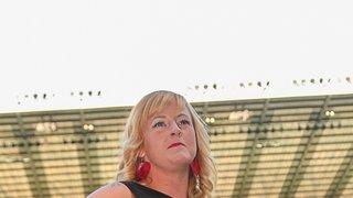 Lawson keys national rugby awards at twickengham stadium (Photos By Tom Blackman )