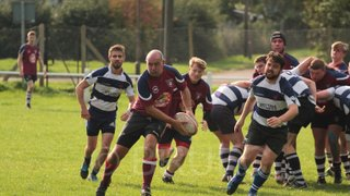Bletchley 2nds vs Leighton buzzard 2nds (photos by Tom Blackman )