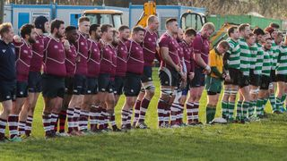 Bletchley 1st Vs Buckingham 1sy (Photos By Tom Blackman)