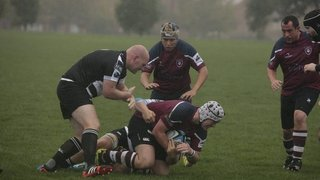 mk vs Bletchley a few photos due to poor weather