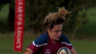 Bletchley Ladies  vs Worcester 2nds lasdies (Photos By Tom Blackman)