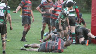 Grove (17) vs. High Wycombe(7)