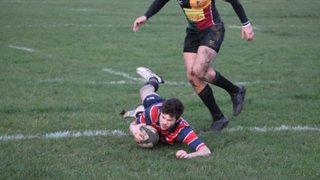 Grove RFC 48-28 Windsor 21/11/2015