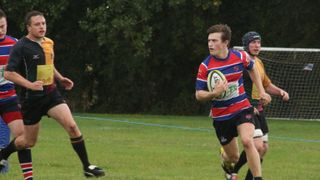 Grove RFC v Windsor RFC 10 September 2016