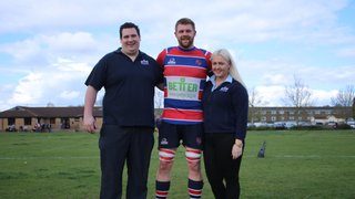 Grove RFC v Reading Abbey April 1 2017 #1