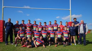 Grove RFC v Swindon RFC April 22 2017 (2)