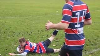 Grove II v Banbury II 9 December 2017