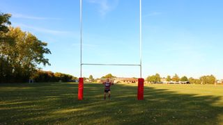 Grove RFC III v Oxford RFC II 29 September 2018