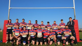 Grove RFC v Devizes RFC 17 November 2018