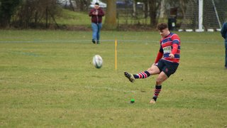 Grove RFC 66 v 12 Corsham RFC 16 Feb 2019