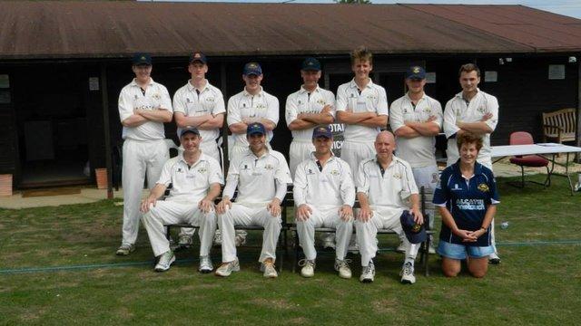 Chearsley CC 1st XI