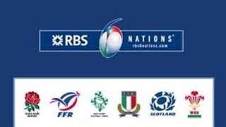 Rugby Grand finale....