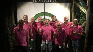 CCC Aunt Sally Allstars