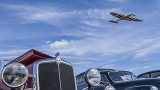 Chearsley Classic & Vintage Funday 2019