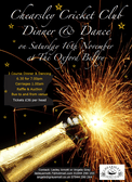 Chearsley CC Dinner & Dance 2019
