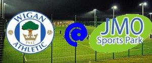 Wigan Athletic U23s To Open Pre-season