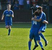 Ellis Treble Denies United