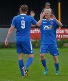 Five Star United Advance in FA Vase