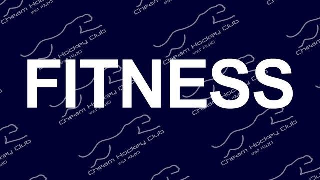 Pre-season Fitness