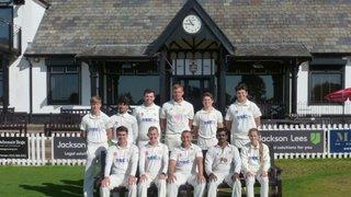 2nd XI Cricket