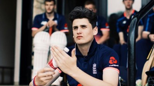 Another England call up for Jack Perry