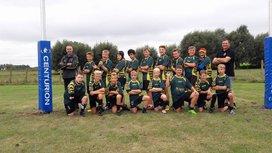 Rugby Limburg U14